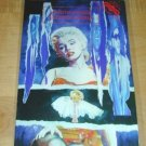 MARILYN MONROE-Suicide or Murder *1993 Revolutionary Comics* 1