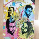LIVING COLOUR 1991 ROCK N ROLL Comics #23~Hard to Find-NM Condition! 1st Prt