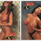 ROCK STREET VIXENS trading cards complete factory set box-Raven, & Page 3 Girls