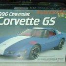 AMT/Ertl 1996 Corvette Grand Sport 1/25 Skill 2 MISB