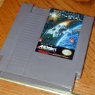 DESTINATION EARTHSTAR NES game+FREE SIGNED Trading CARD