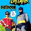 The Official Batman Batbook by Joel Eisner (1986, Paperback)