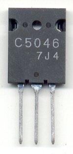 2SC5046 C5046 Power Transistor