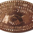 2006 Marysville Michigan Coin Club Elongated