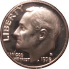 1978 S Proof Roosevelt