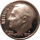 1979 S Proof Roosevelt