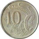 1966 10 Cent