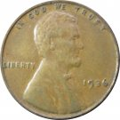 1936 Lincoln Cent