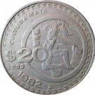1982 20 Peso's
