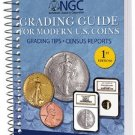 NGC Grading Guide for Modern Coins