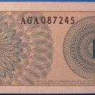 Indonesia - 1 Sen. 1964