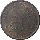 1964 Finland 1 Penni