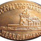 Cleveland Harbor West Pierhead Elongated