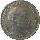 1959 10 Peseta