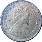 1966 Bahama 1 Cent #1