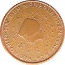 1970 Netherland 1 Euro Cent