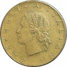 1957 Italy 20 Lire