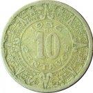 1936 10 Centavos