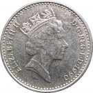 1990 Great Britain 5 Pence