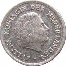 1966 Netherland 10 Cent
