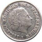 1970 Netherland 10 Cent