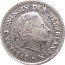 1967 Netherland 10 Cent
