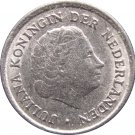 1965 Netherland 10 Cent