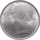 1979 Belguim 1 Franc