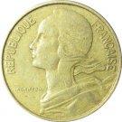 1967 France 10 Centimes #1