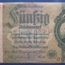 Germany 50 Reichmark 379