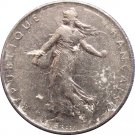 1977 France 1  Franc