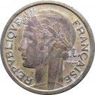 1936 France 2 Franc