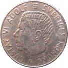 1973 Sweden 1 Krona #1