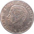 1973 Sweden 1 Krona #2