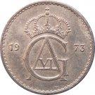 1973 Sweden 50 ORE #2