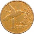 1980 Trinidad 1 Cent