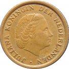 1958 Netherlands 1 Cent