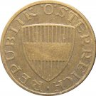 1969 Austria 50 Groschen