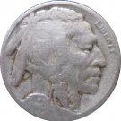 1926 D Buffalo Nickel