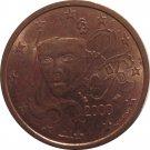 2000 France 2 Euro #2