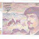 1987 20 Franc (490830)