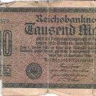1922 1000 Mark  516979