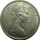 1979 Australia 10 Cents
