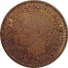 SILVER 1942S Australia Six Pence (36)