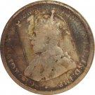 SILVER 1918 Australia Shilling (36)