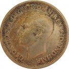 SILVER 1943S Australia Shilling (36)