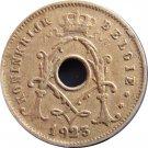 1923 Belguim 5 Centimes
