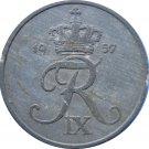 1959 Denmark 5 Ore