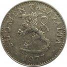 1977 Finland 50 Pennia