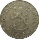 1975 Finland 50 Pennia